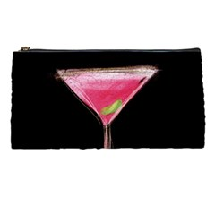 Cosmo Cocktails Pencil Cases by StarvingArtisan