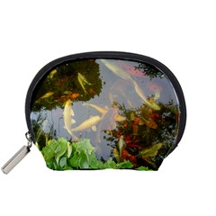 Koi Fish Pond Accessory Pouch (small)