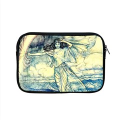 Vintage   To See The Sea Apple Macbook Pro 15  Zipper Case by WensdaiAddamns