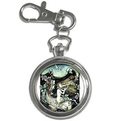 Vintage Aphrodite Key Chain Watches by WensdaiAmbrose