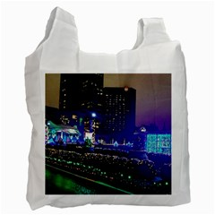 Columbus Commons Recycle Bag (one Side)