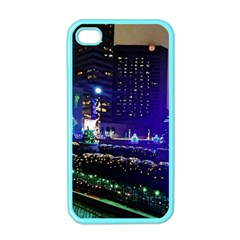 Columbus Commons Apple Iphone 4 Case (color)