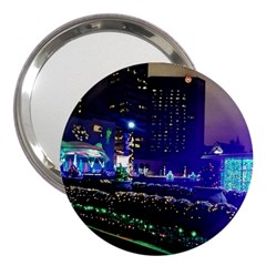 Columbus Commons 3  Handbag Mirrors
