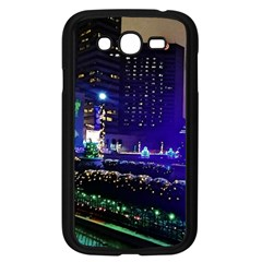 Columbus Commons Samsung Galaxy Grand Duos I9082 Case (black)
