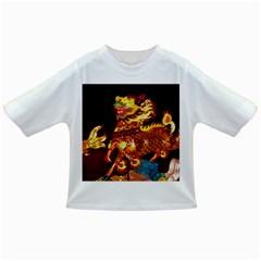 Dragon Lights Infant/toddler T Shirts