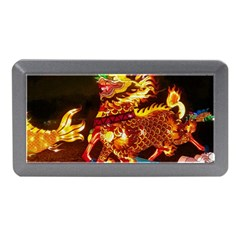 Dragon Lights Memory Card Reader (mini)