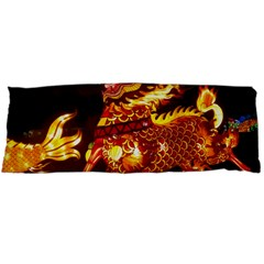 Dragon Lights Body Pillow Case (dakimakura)