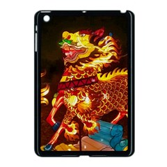 Dragon Lights Apple Ipad Mini Case (black)