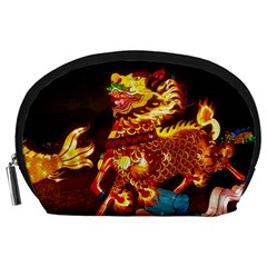 Dragon Lights Accessory Pouch (large)