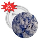 Pelicans In Flight 2.25  Buttons (100 pack)  Front