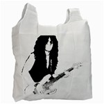 J.E.L. Recycle Bag (Two Side) Front