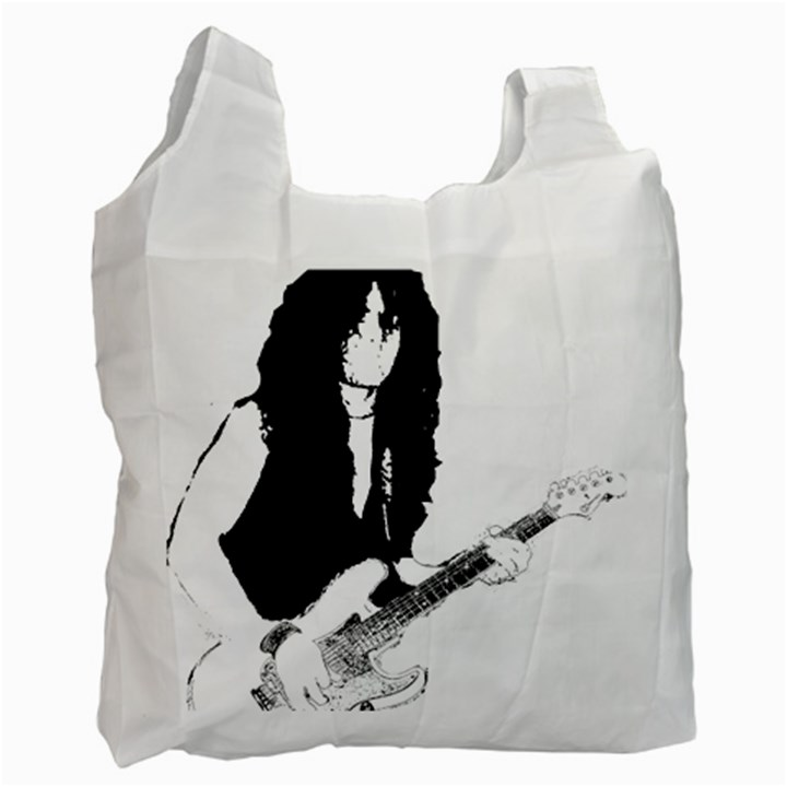 J.E.L. Recycle Bag (Two Side)
