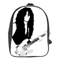 J E L  School Bag (xl)