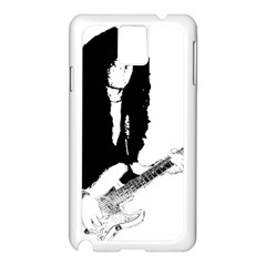 J E L  Samsung Galaxy Note 3 N9005 Case (white) by StarvingArtisan