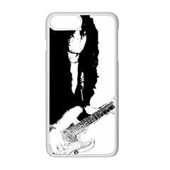 J E L  Apple Iphone 8 Plus Seamless Case (white) by StarvingArtisan