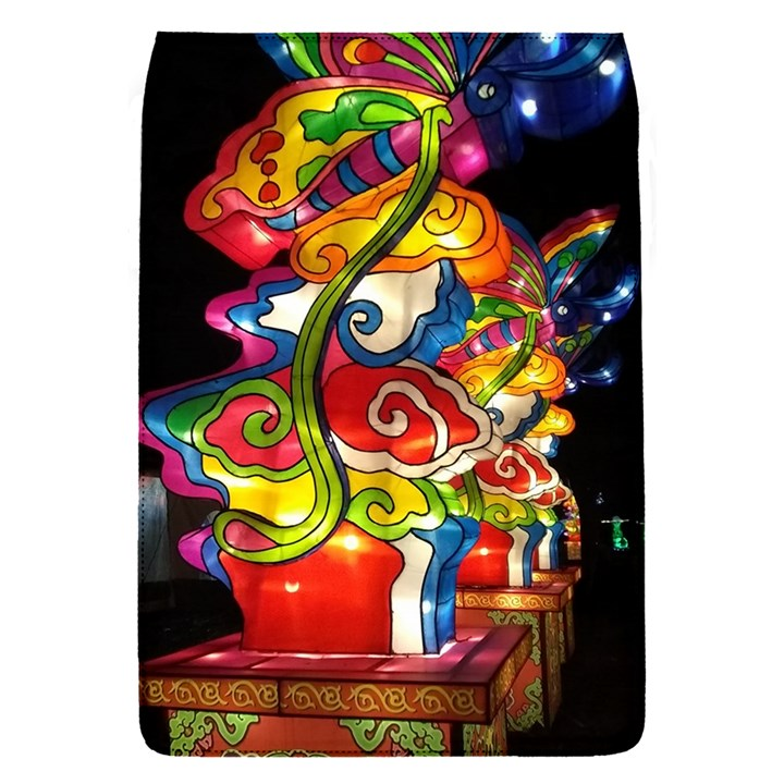 Dragon Lights Centerpiece Removable Flap Cover (S)
