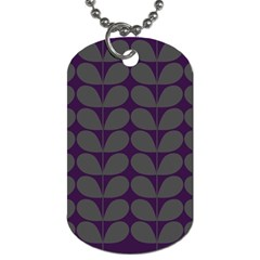 Zappwaits Crucial Dog Tag (one Side)