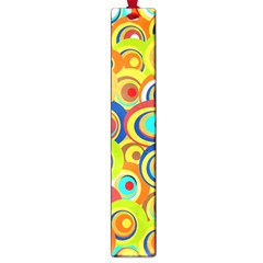 Zappwaits New York Large Book Marks