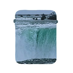 Niagara Falls Apple Ipad 2/3/4 Protective Soft Cases by Riverwoman