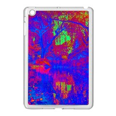 Atomic Garden Apple Ipad Mini Case (white) by stineshop