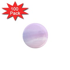 Seascape Dusk 1  Mini Magnets (100 Pack)  by goljakoff