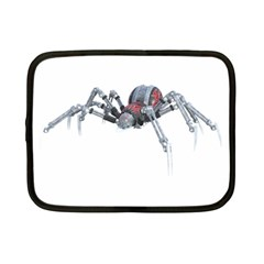 Spider Arachnid Animal Robot Netbook Case (small)