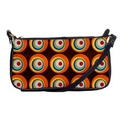 Zappwaits Hippie Shoulder Clutch Bag
