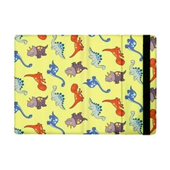 Dinosaurs   Yellow Finch Ipad Mini 2 Flip Cases by WensdaiAddamns