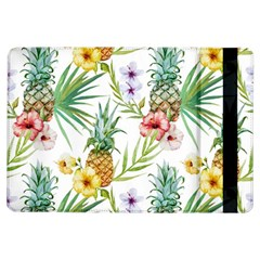 Tropical Pineapples Ipad Air Flip by goljakoff