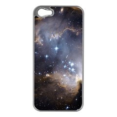 Constellation Apple Iphone 5 Case (silver) by WensdaiAddamns
