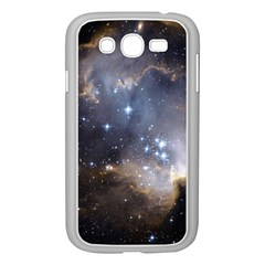 Constellation Samsung Galaxy Grand Duos I9082 Case (white) by WensdaiAmbrose