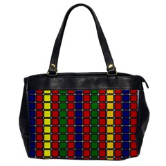 Zappwaits Game Oversize Office Handbag