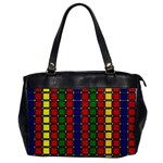 Zappwaits Game Oversize Office Handbag Front
