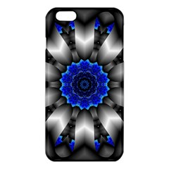 Kaleidoscope Abstract Round Iphone 6 Plus/6s Plus Tpu Case