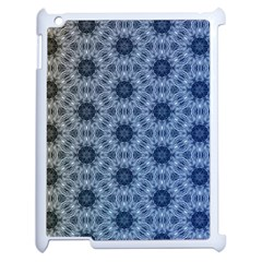 Pattern Patterns Seamless Design Apple Ipad 2 Case (white)