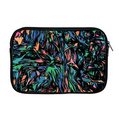 Tree Forest Abstract Forrest Apple Macbook Pro 17  Zipper Case