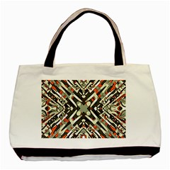 Arabic Backdrop Background Cloth Basic Tote Bag