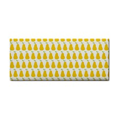 Pears Fruit Fruits Autumn Harvest Hand Towel