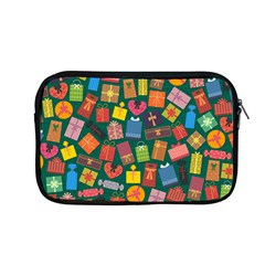 Presents Gifts Background Colorful Apple Macbook Pro 13  Zipper Case