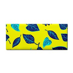 Leaves Leaf Hand Towel