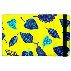 Leaves Leaf Apple Ipad 2 Flip Case