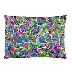 Leaves Leaf Nature Ecological Pillow Case