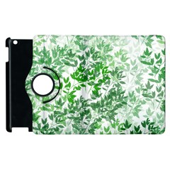 Seamless Tile Background Abstract Apple Ipad 2 Flip 360 Case by AnjaniArt
