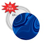 Rendering Streak Wave Background 2.25  Buttons (10 pack)  Front