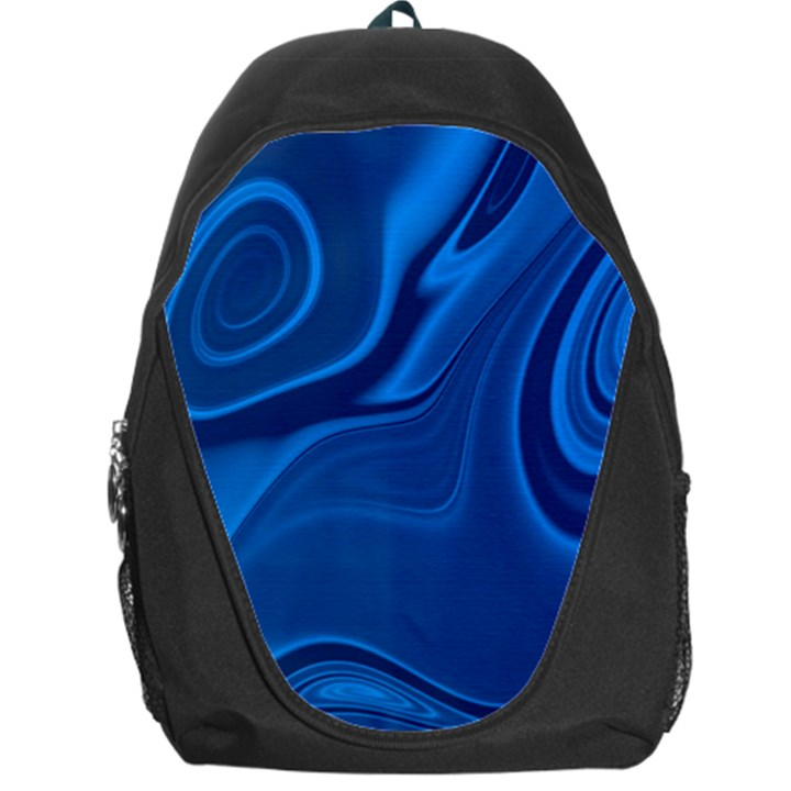 Rendering Streak Wave Background Backpack Bag