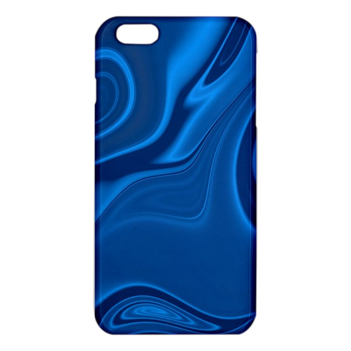 Rendering Streak Wave Background iPhone 6 Plus/6S Plus TPU Case