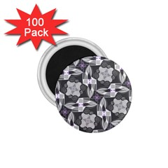 Ornament Pattern Background 1 75  Magnets (100 Pack)  by Pakrebo