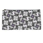 Ornament Pattern Background Pencil Cases Front