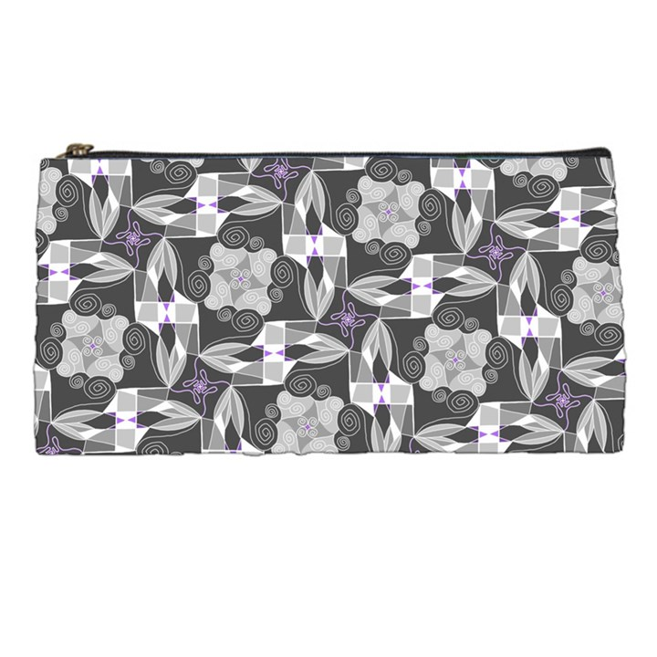 Ornament Pattern Background Pencil Cases