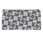 Ornament Pattern Background Pencil Cases Back